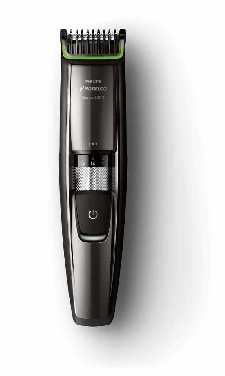 norelco-5100-1 Philips Norelco Beard Trimmer Series 7200: Honest Review