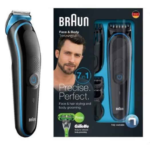 142455407272_1_1_1 Best Beard Trimmers by 7 Top Brands: Editor's Top 3 Picks