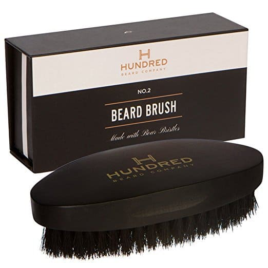 16-1 10 Best Beard Brushes to Buy in 2019: Editor's Top 3 Picks