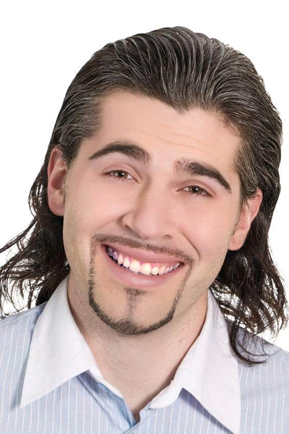 176130-566x850-Thin-Lines-Beard 20 Best Beard Styles for Guys with Long Hair