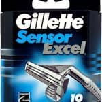 28-4-150x150 Gillette Sensor Excel Razor Review: Buyer's Guide