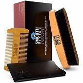 51ebeaafiwl 10 Best Beard Brushes to Buy in 2020: Editor's Top 3 Picks