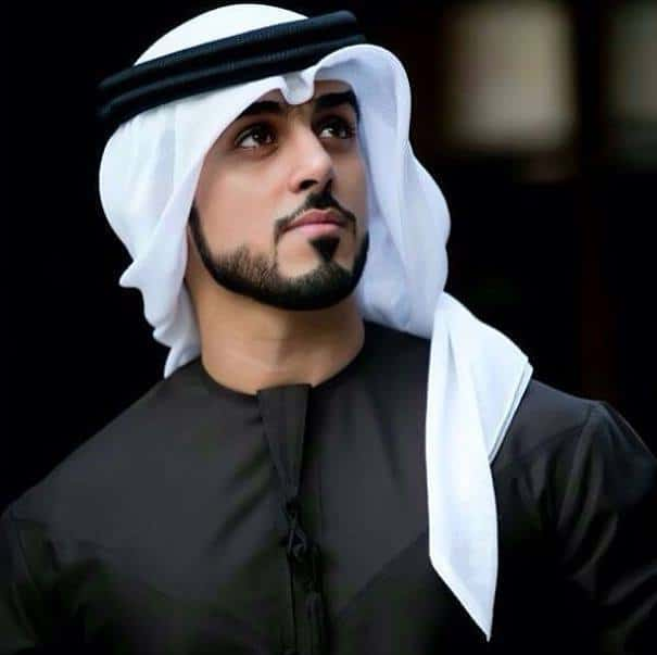 537489434e3529b652e4aef6afeed8ae 10 Most Popular Arabic Beard Styles