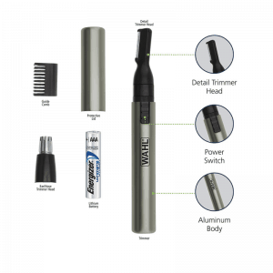 6-1-300x300 Best Nose & Ear Trimmers by Top 3 Brands + Others: Editor's Review