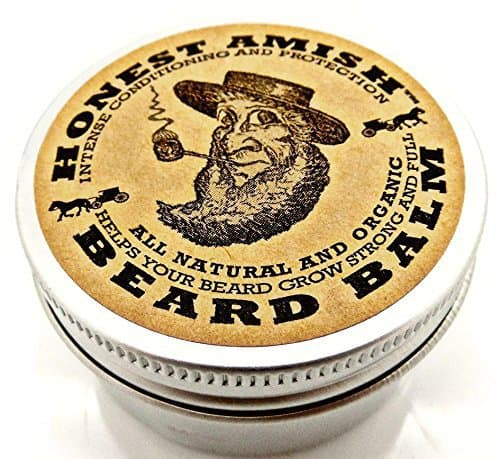 614-bG8TpYL Honest Amish Beard Balm Review: Read Before You Buy