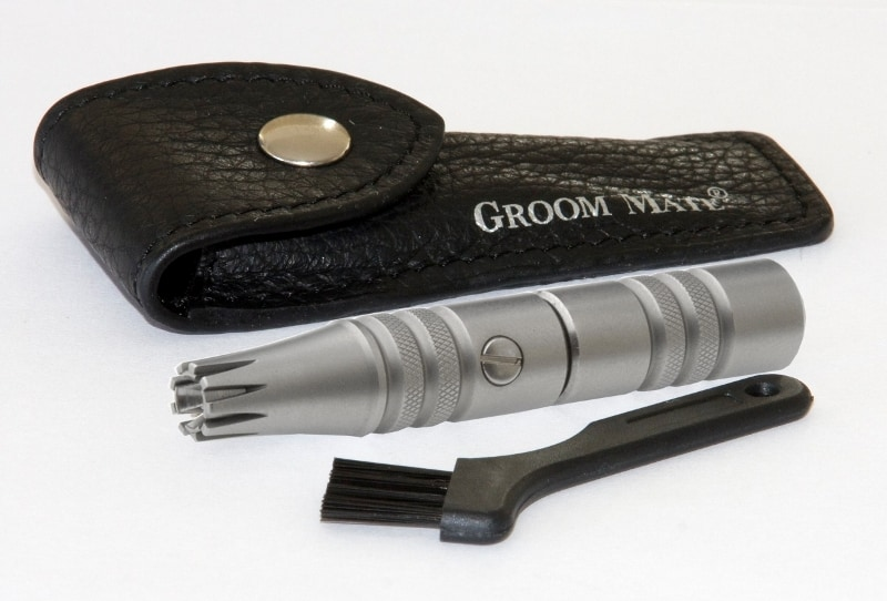 7-2 Best Nose & Ear Trimmers by Top 3 Brands + Others: Editor's Review