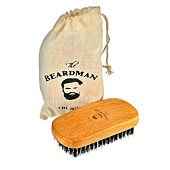 71KbJ2YQyvL._SY355_ 10 Best Beard Brushes to Buy in 2019: Editor's Top 3 Picks