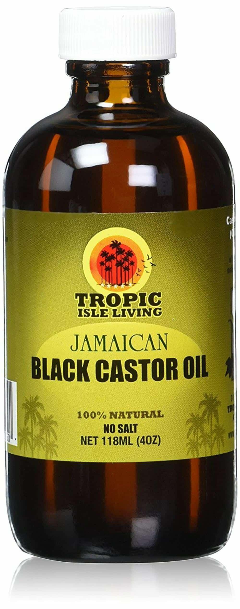 Jamaican Black Castor Oil - The Honest Review [November. 2019]