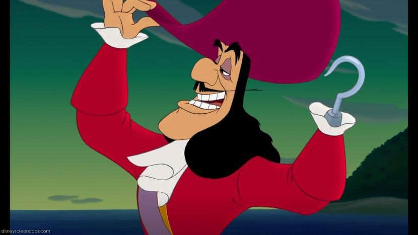 830px-Peterpan2-disneyscreencaps_com-1915 5 Most Popular Cartoon Characters With Dashing Mustaches