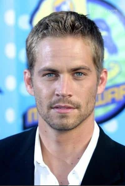 9626-paul-walker 5 O'Clock Shadow Beard: How to Get It + Top 7 Styles