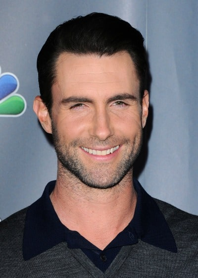 Adam-Levine-November-2013 5 O'Clock Shadow Beard: How to Get It + Top 7 Styles