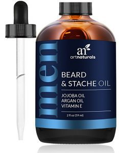ArtNaturals-Beard-Oil-and-Conditioner--233x300 7 Best Beard Oils to Buy in 2020: Review & User's Guide
