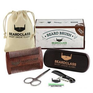 BEARDCLASS-Bread-Brush-Kit-Set-300x300 Top 3 Beard Brush Kits in 2020: User's Review & Ratings