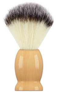 Bassion-Hand-Crafted-Pure-Badger-Shaving-Brush-196x300 Top 12 Shaving Brushes: Buying Guide and Review