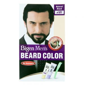 Bigen-Mens-Beard-Color-300x300 7 Best Beard Dye Review: User Guideline & Ratings