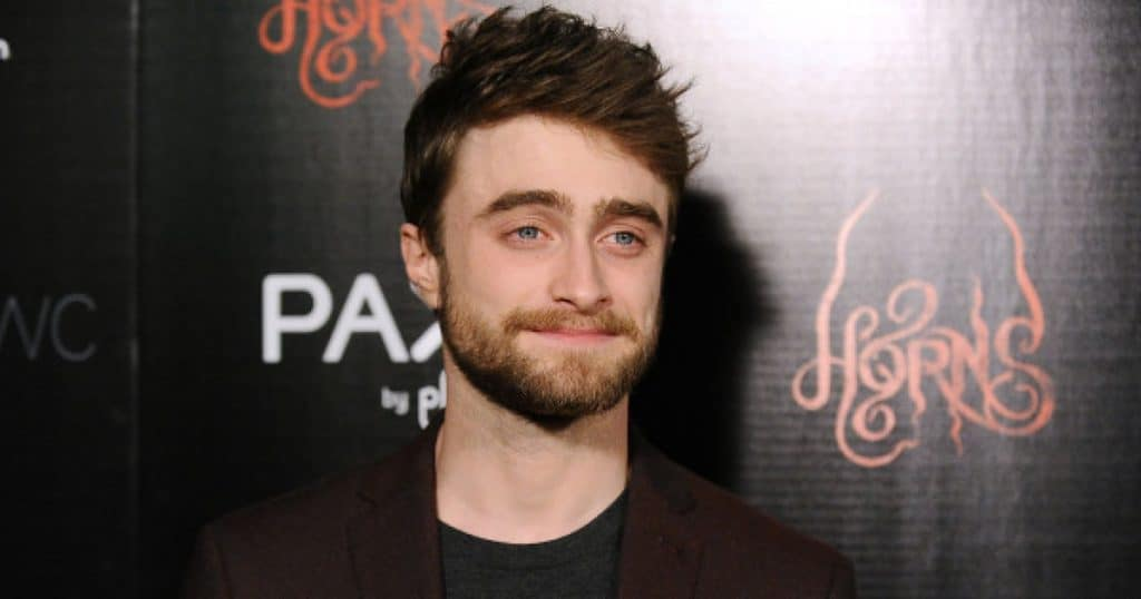 DANIEL-RADCLIFFE-1024x538 Top 60 Celebrities With A Beard