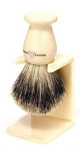 Edwin-Jagger-Badger-Shaving-Brush-161x300 Top 12 Shaving Brushes: Buying Guide and Review