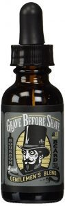 GRAVE-BEFORE-SHAVE-Gentlemens-Blend-Beard-Oil-Bourbon-Scent-95x300 7 Best Beard Oils to Buy in 2020: Review & User's Guide