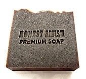 Honest-Amish-Natural-Patchouli-and-Bark-Soap-Bar-0-1 5 Best Beard Soaps Review: Genuine Opinion & Ratings