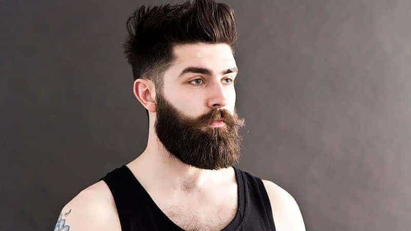 How to Fade Your Beard The Right Way [5 Examples]