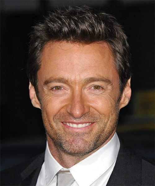 Hugh-Jackman-1 5 O'Clock Shadow Beard: How to Get It + Top 7 Styles