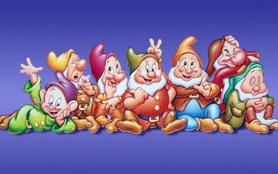 bearded cartoon characters