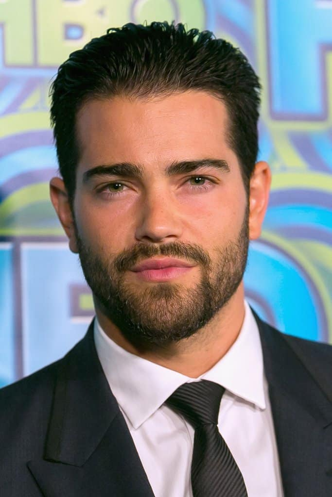 Jesse-Metcalfe-Sexy-Boy-Next-Door-Beard Why Do Men Grow Beards: 5 Most Popular Reasons