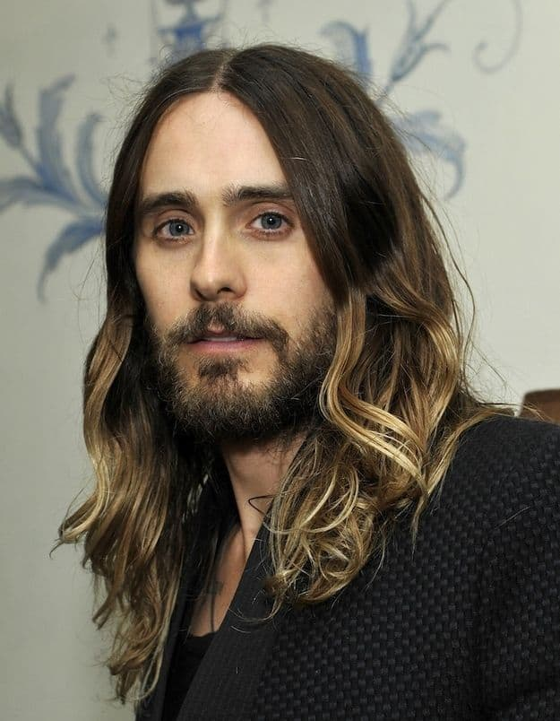Long-Hair-and-Beard-Style 20 Best Beard Styles for Guys with Long Hair