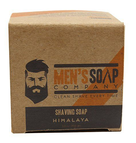 Mens-soap-Company-Shaving-Soap 8 Best Shaving Soaps Get Reviewed: Insider's Opinion