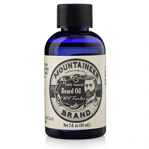 Mountaineer-Brand-WV-Timber-Scented-with-Cedarwood-and-Fir-Needle-Conditioning-Oil--300x300 7 Best Beard Oils to Buy in 2020: Review & User's Guide