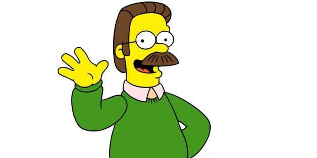 5 Most Popular Cartoon Characters With Dashing Mustaches