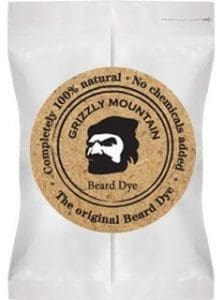 Organic-Natural-Brown-Beard-Dye-Grizzly-Mountain-223x300 7 Best Beard Dye Review: User Guideline & Ratings