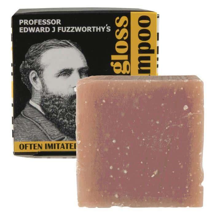 Professor-Edward-J.-Fuzzworthy-Beard-Shampoo 7 Best Beard Shampoo Review: User's Guide & Ratings