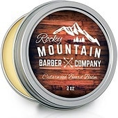 Rocky-Mountain-Barber-Beard-Balm 10 Best Beard Balms Are Worth to Try for: Unique Review