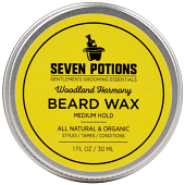 Seven_Potions_beard_wax_grande 5 Best Beard Wax Products of 2019: Top Picks by Our Editor