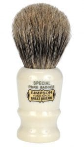 Special-S1-Best-Badger-Shave-Brush-172x300 Top 12 Shaving Brushes: Buying Guide and Review