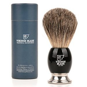 Vikings-Blade-Luxury-Badger-Brush-300x300 Top 12 Shaving Brushes: Buying Guide and Review