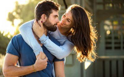 Why Do Men Have Facial Hair & Women Don't