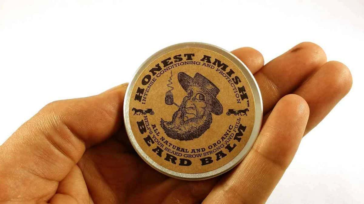 Honest Amish Beard Balm Review: Read Before You Buy
