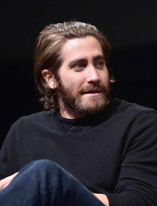 20 Best Beard Styles For Guys With Long Hair Beardstyle