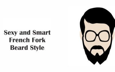 French Fork Beardstyle