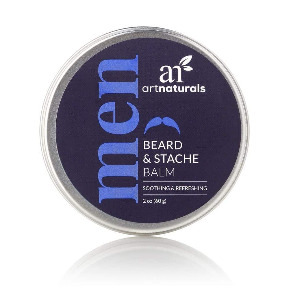 ArtNaturals Mustache and Beard Balm-Wax