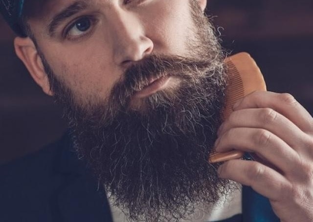 faded-beard-11 How to Fade Your Beard The Right Way (15 Examples)