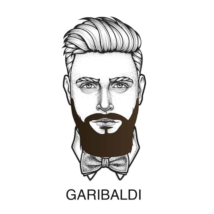 garibaldi-beard Garibaldi Beard: 5 Styles to Copy in 2020