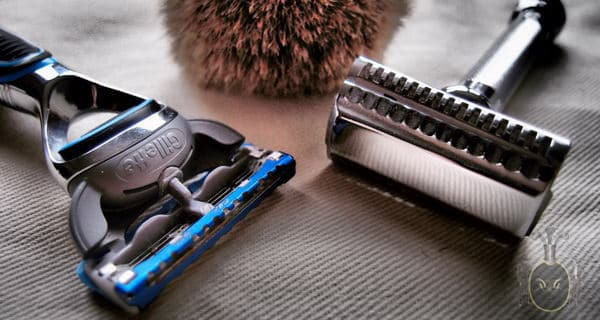 Safety Razor Vs Cartridge Razor What Are The Differences