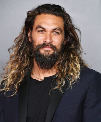 image 20 Best Beard Styles for Guys with Long Hair