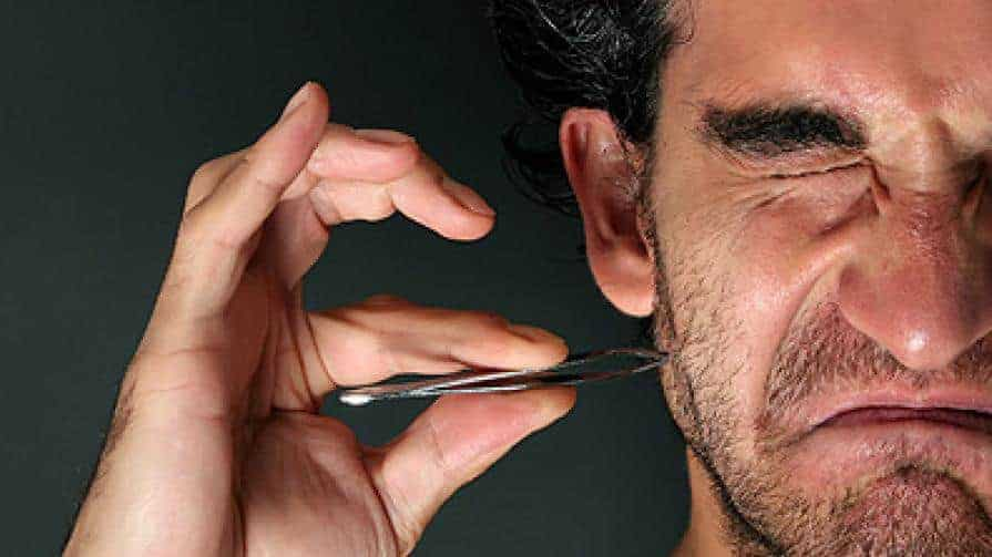 Ingrown Facial Hair Guide: Causes, Do's & Don'ts – BeardStyle