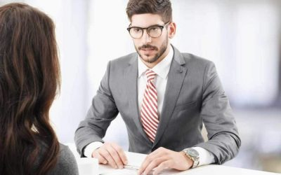beard styles for interview