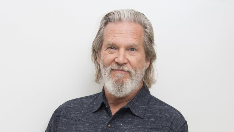 jeff-bridges Top 60 Celebrities With A Beard