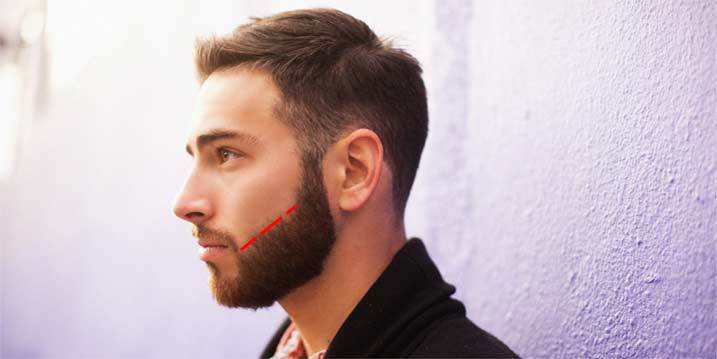 mans-beard How to Line Up Your Beard: What Experts Say